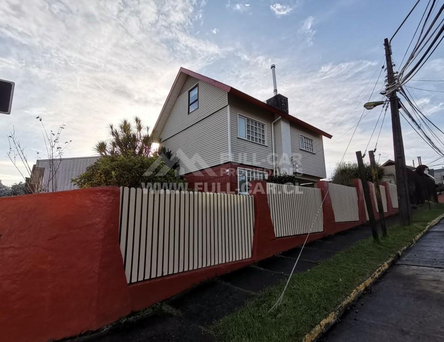 Espectacular Casa en Barrio Seminario, Puerto Montt
