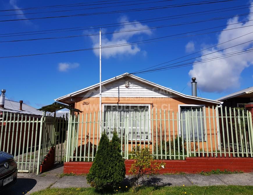 Hermosa y Acogedora Casa en Brisas del Sur